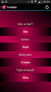 Erotic Dice plus Truth or Dare- screenshot thumbnail