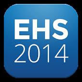 EHS2014 app