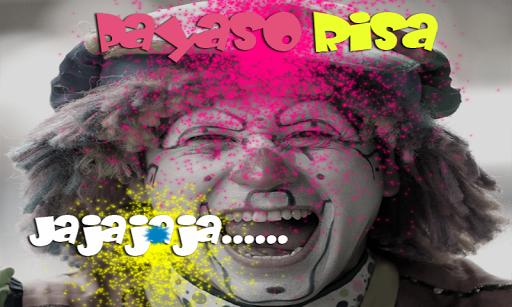 Payaso Risa