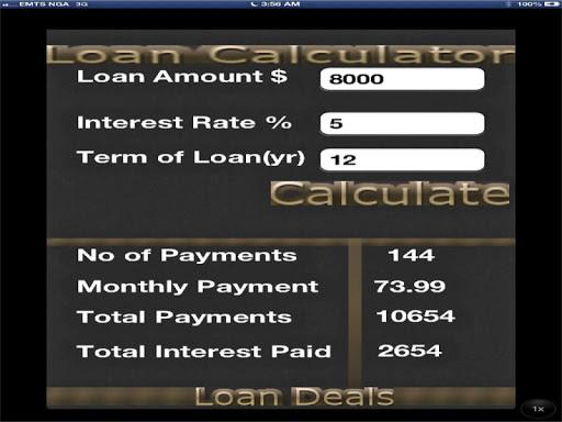 玩財經App|ローン計算免費|APP試玩
