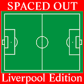 Spaced Out (Liverpool FREE)