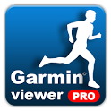 GARMIN viewer PRO icon