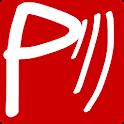 PoliAudio icon