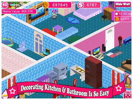 Home Design: Dream House 1.5 screenshot 639459