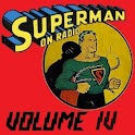 Superman Old Time Radio V004 icon