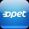 Opet Mobil Uygulaması icon