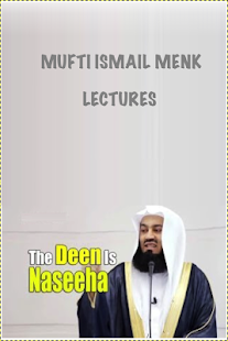 Mufti Ismail Menk Lectures APK for Bluestacks | Download ...