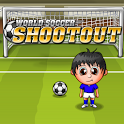 World Soccer Shoot Out icon
