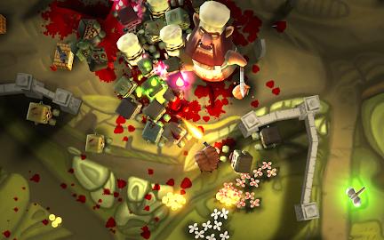 Minigore 2: Zombies Screenshot 4
