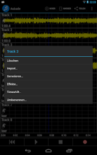 Aubade Audio Studio