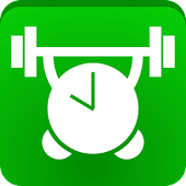 FitMate HIIT Stopwatch