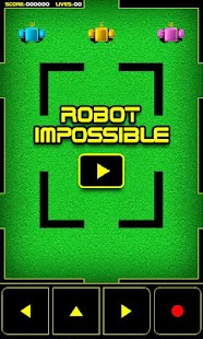 Robot Impossible