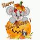 Pumpkin Halloween Live Wallpap