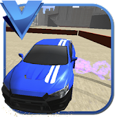 Real drift mania 3D car racing