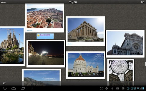 lino - Sticky & Photo Sharing - screenshot thumbnail