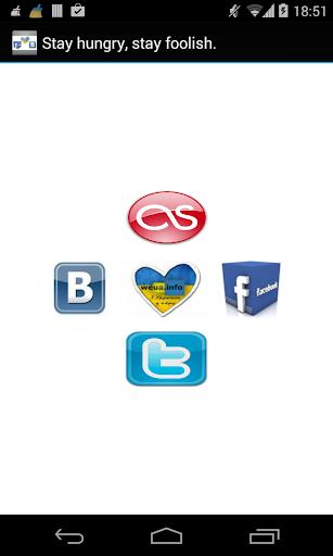 【免費社交App】FWV-APP點子