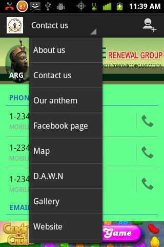 玩社交App Afenifere Renewal Group免費 APP試玩