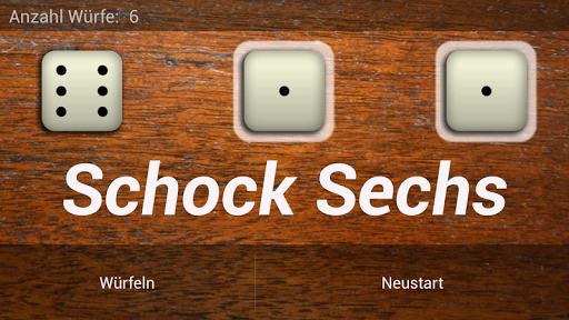 Schocken - Das Kneipenspiel