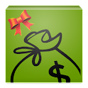 Hello Expense Donation icon
