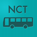 NCT Buses icon