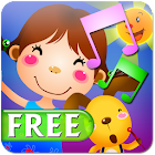 Nursery Rhymes Inglés gratis icon
