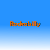 Rockabilly Music App