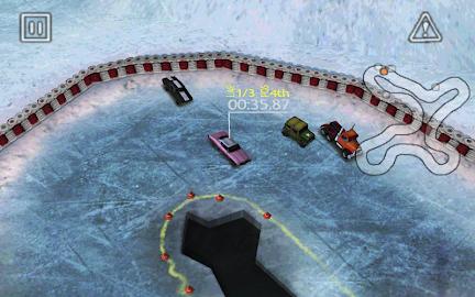 Reckless Racing Screenshot 5