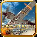 WW2 Aircraft Battle 3D icon