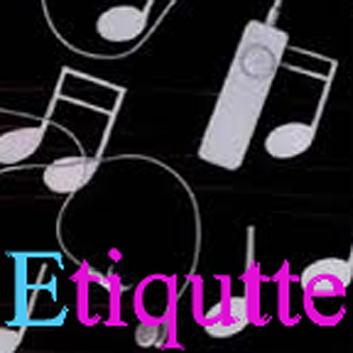 Etiqutte of Toilet. LOGO-APP點子