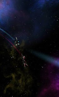 Live Space Battle Wallpaper- screenshot thumbnail