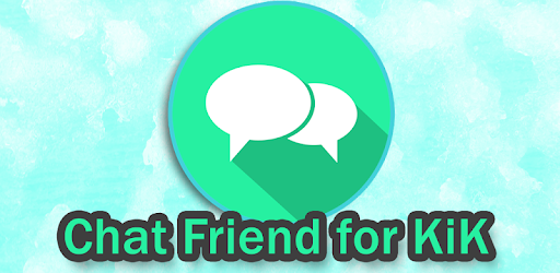 Chat Friend for Kik APK 0