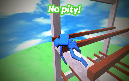 Hard Dismount 5.0 screenshot 638136