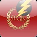 Intense Latin logo