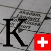 Kreuzworträtselhilfe Schweiz