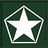 Army Theme Go Launcher Ex
