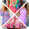 Summer Dresses icon