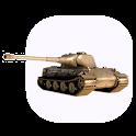 360° Lowe Tank Wallpaper icon