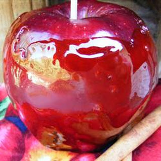 Candied Apples III