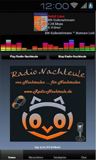 Radio Nachteule