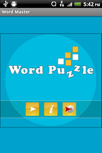 Word Master - screenshot thumbnail