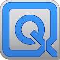 Calculate by QxMD logo