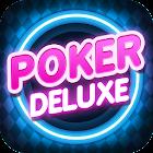 Poker  Deluxe Texas Holdem icon