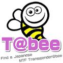 ニューハーフ出会いアプリT@bee icon