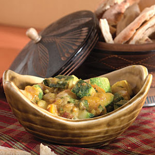 East Indian Bean Dip.