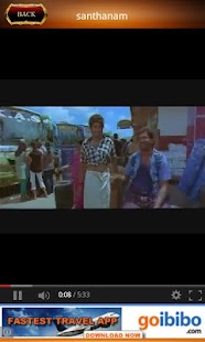 Tamil Punch Comedy - screenshot thumbnail