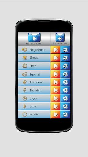 玩免費音樂APP|下載벨소리 메이커: 음성변조 프로그램 app不用錢|硬是要APP