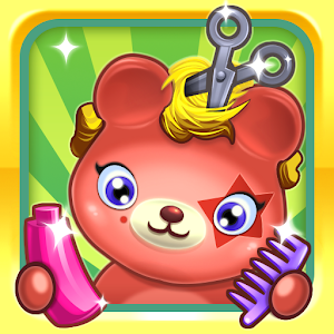 Beauty Puppy Salon for PC and MAC