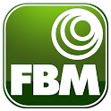FBM for Facebook logo