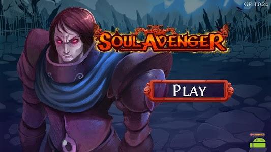 Soul Avenger v1.0.26