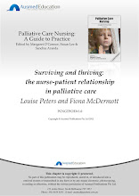 Surviving and Thriving: The Nurse-Patient Relationship in Palliative Care